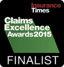 Claims Excellence Awards 2015